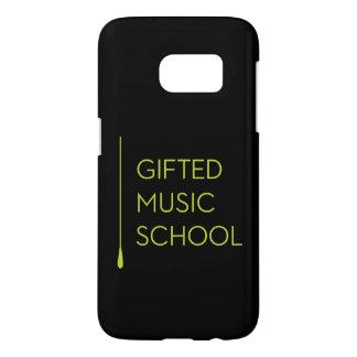GMS Phone case (black)