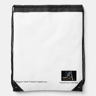 GMT DrawString BackPack