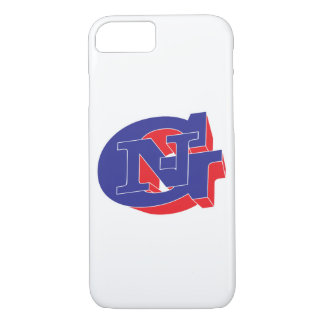 GN 3D phone case