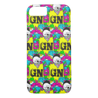 GN Coat of Arms phone case