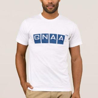 GNAA Classic Logo Tee w/ Friend Link