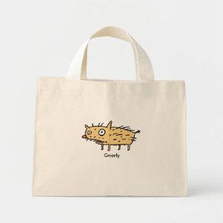 Gnaraly Pup Bag