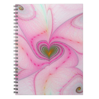 Gnarly Love #2 Notebook