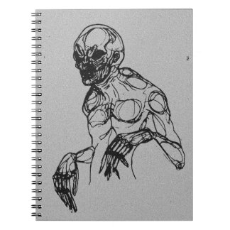 Gnarly Notebook