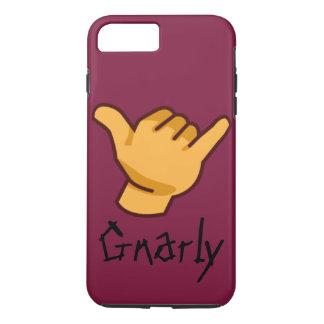 GNARLY PHONE CASE /// IPHONE 7PLUS