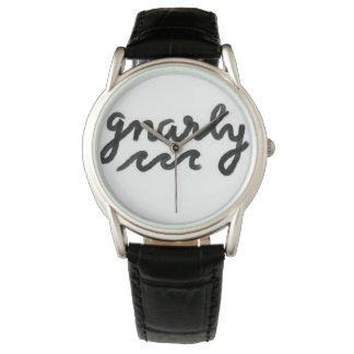 gnarly surf watch