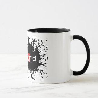 gnd Splat Mug