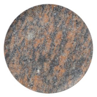 Gneiss Rock Plates