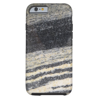 Gneiss (stone) iPhone case