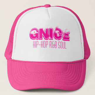 Gnice, Hip-Hop R&B Soul ladies hats