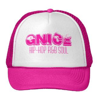 Gnice, Hip-Hop R&B Soul ladies hats