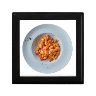 gnocchi with meat sauce gift box