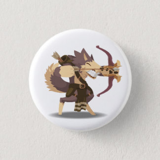 Gnoll Archer Button