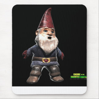 Gnome B Mouse Pad