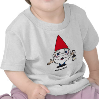 Gnome Ball Tee Shirts