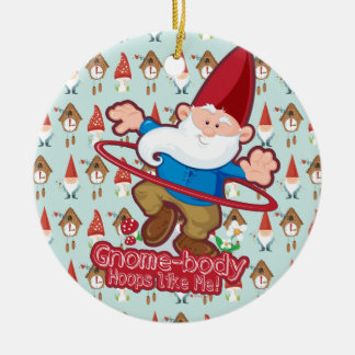 Gnome-body: Ornaments
