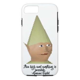 Gnome Child iPhone 8/7 Case