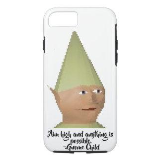 Gnome Child iPhone 8/7 Case
