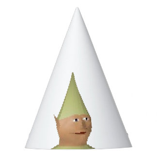 Gnome Child Party Hat