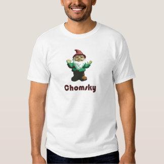 Gnome Chomsky Tshirt