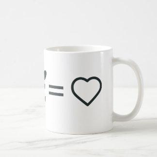 GNOME Love Mug