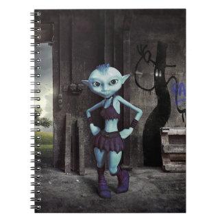 Gnome Notebooks