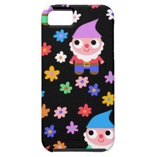 gnomes iPhone 5 cases
