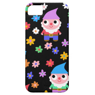 gnomes iPhone 5 covers