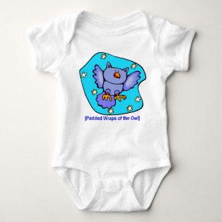 Gnomewear du hibou t shirts