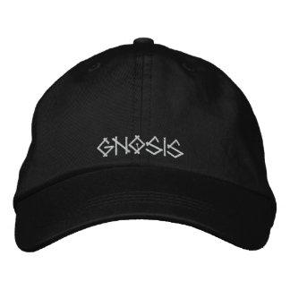 GNOSIS BASEBALL CAP