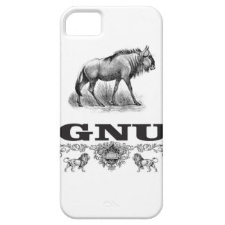 gnu power case for the iPhone 5
