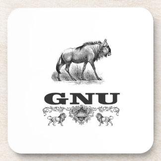 gnu power coaster