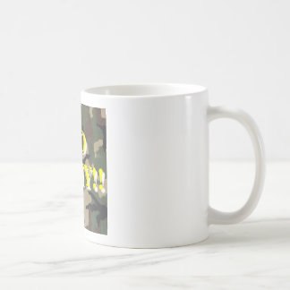 Go Army Coffee Mug