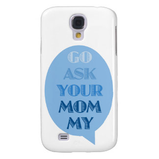 Go Ask Mom(my)