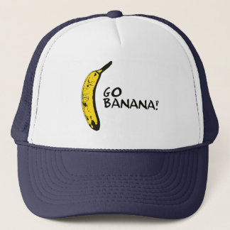 Go Banana! Trucker Hat