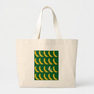 Go Bananas Jumbo Tote Bag