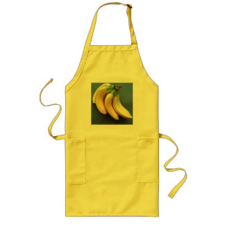 Go Bananas Long Apron