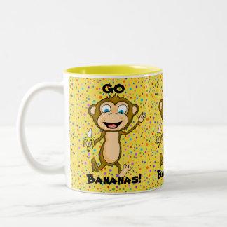 Go Banana's Mug