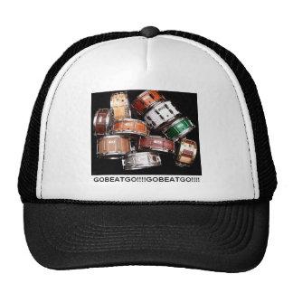 GO BEAT, GO! TRUCKER HATS