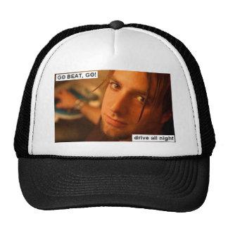 Go Beat, Go! Mesh Hats