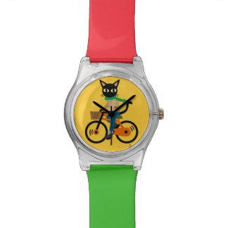 Go Cycling Watch