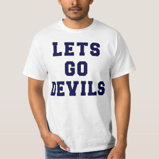 go devils bball mom T-Shirt