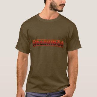 Go Didgeridoo T-shirt