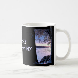 Go Fish! Cup or Mug