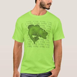 Go Fishing Bass T-Shirt