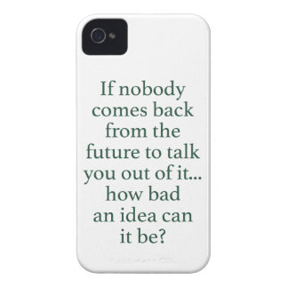 Go For It! iPhone 4 Cases