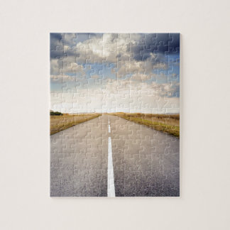 Go For It Jigsaw Puzzle