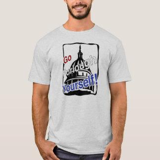 Go Furlough Yourself! T-Shirt