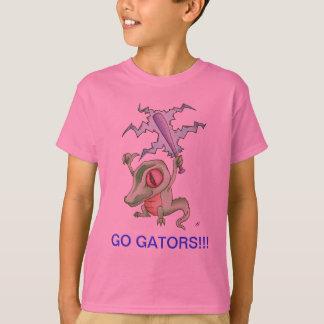 GO GATORS!!! T-Shirt