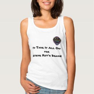 GO-GO Mardi Gras Women's Tank